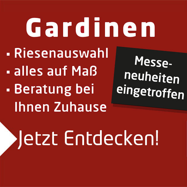 aktionsbutton-Gardinen